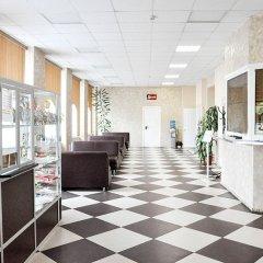 Отель Иваново спа