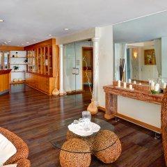 Iberostar Suites Hotel Jardín del Sol – Adults Only (отель только для взрослых) сауна