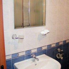 Hotel Crystal ванная фото 2