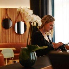 Отель Danhostel Copenhagen City - Hostel Дания, Копенгаген - 1 отзыв об отеле, цены и фото номеров - забронировать отель Danhostel Copenhagen City - Hostel онлайн помещение для мероприятий фото 2