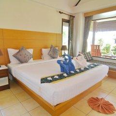 Отель Golden Bay Cottage Ланта комната для гостей фото 5