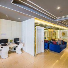Отель Best Western Patong Beach детские мероприятия фото 2
