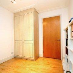 Апартаменты Veeve Drayton Park Islington Apartment удобства в номере
