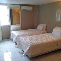 Отель Plex Hotel Южная Корея, Сеул - 1 отзыв об отеле, цены и фото номеров - забронировать отель Plex Hotel онлайн комната для гостей
