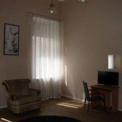 Рено Отель комната для гостей фото 4