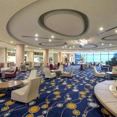 Отель La Blanche Island Bodrum - All Inclusive интерьер отеля фото 2