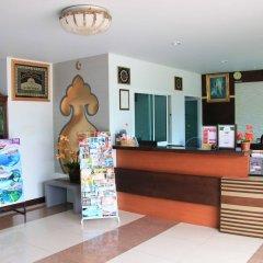Отель Aonang Silver Orchid Resort интерьер отеля фото 2