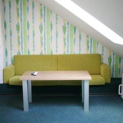 Отель Apartmánový Dum Centrum Брно интерьер отеля