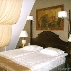 Гостиница Reikartz Medievale комната для гостей фото 3