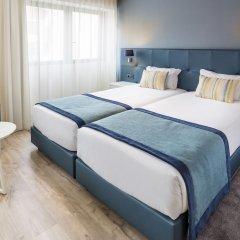 Отель Empire Lisbon Hotel Португалия, Лиссабон - отзывы, цены и фото номеров - забронировать отель Empire Lisbon Hotel онлайн комната для гостей фото 3