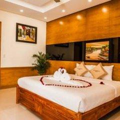 Отель Bien Dao Homestay Hoi An комната для гостей фото 5