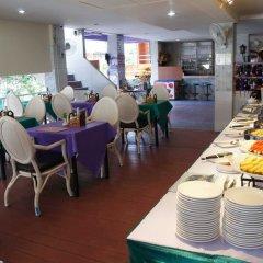Отель Sawasdee Sabai Таиланд, Паттайя - 4 отзыва об отеле, цены и фото номеров - забронировать отель Sawasdee Sabai онлайн питание фото 3