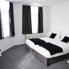 Отель Tracotel Бельгия, Брюссель - отзывы, цены и фото номеров - забронировать отель Tracotel онлайн комната для гостей фото 2