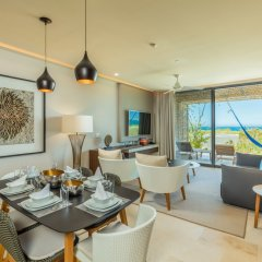 Отель Solaz A Luxury Collection в номере