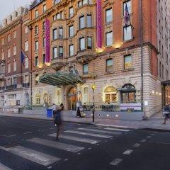 Отель Ambassadors Bloomsbury фото 3