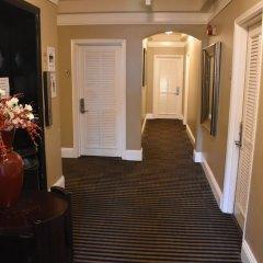 South Beach Plaza Hotel интерьер отеля фото 3