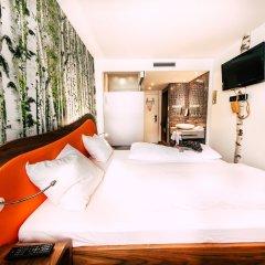Отель Cocoon Stachus Германия, Мюнхен - 2 отзыва об отеле, цены и фото номеров - забронировать отель Cocoon Stachus онлайн комната для гостей фото 4
