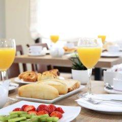 Отель Maruxia Испания, Эль-Грове - отзывы, цены и фото номеров - забронировать отель Maruxia онлайн питание фото 2
