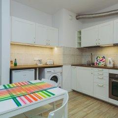 Отель ShortStayPoland Mennica Residence (B51) в номере фото 2