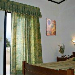 Апартаменты Iliostasi Beach Apartments сейф в номере