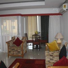 Отель Adwoa Wangara комната для гостей фото 4