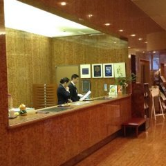 Отель Ark Hotel Royal Fukuoka Tenjin Япония, Тэндзин - отзывы, цены и фото номеров - забронировать отель Ark Hotel Royal Fukuoka Tenjin онлайн спа фото 2