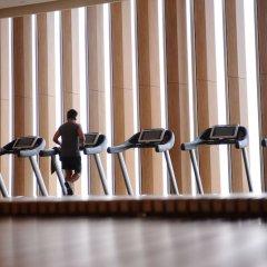 Отель Mgm Macau фитнесс-зал фото 4