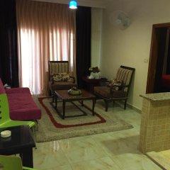 Отель Suzan Studios & Apartments Иордания, Амман - отзывы, цены и фото номеров - забронировать отель Suzan Studios & Apartments онлайн фото 16