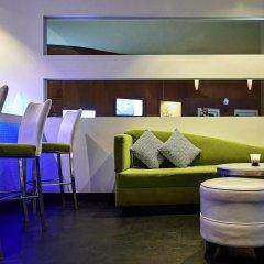 Отель Novotel Toronto North York Канада, Торонто - отзывы, цены и фото номеров - забронировать отель Novotel Toronto North York онлайн интерьер отеля