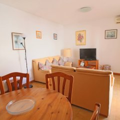 Апартаменты Holiday Apartment Aitana - Costa Calpe комната для гостей фото 4