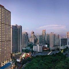 Отель Sukhumvit Park, Bangkok - Marriott Executive Apartments Таиланд, Бангкок - отзывы, цены и фото номеров - забронировать отель Sukhumvit Park, Bangkok - Marriott Executive Apartments онлайн