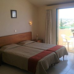 Mandalena Hotel Apartments Протарас комната для гостей фото 3