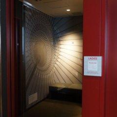 Отель First Cabin Tsukiji бассейн фото 3