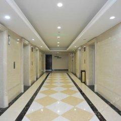Zailushang Boutique Hostel (Dongguan Houjie Wanda) интерьер отеля фото 3