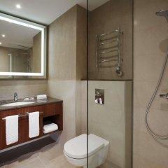 Гостиница Marriott Novy Arbat Москва ванная фото 2