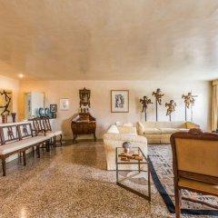 Отель Ca' Nova Италия, Венеция - отзывы, цены и фото номеров - забронировать отель Ca' Nova онлайн развлечения