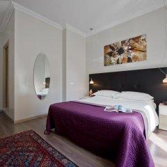 Отель B&B Home 16 Relais Италия, Рим - отзывы, цены и фото номеров - забронировать отель B&B Home 16 Relais онлайн комната для гостей фото 4