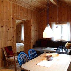 Отель Lilleset Cabin - Gol комната для гостей фото 2