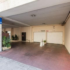 Отель Apogia Nice Франция, Ницца - 2 отзыва об отеле, цены и фото номеров - забронировать отель Apogia Nice онлайн фото 9