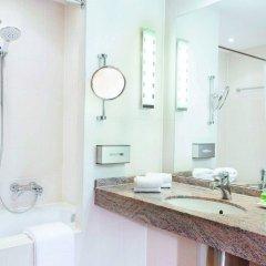 Отель NH Dresden Neustadt ванная фото 2