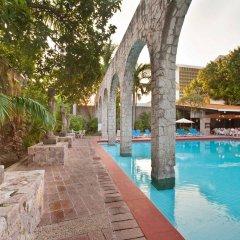 El Cid Granada Hotel & Country Club- All Inclusive бассейн фото 3