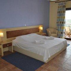 Moonbeam Hotel комната для гостей фото 3