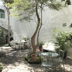 Casa Monraz Hotel Boutique y Galería фото 8