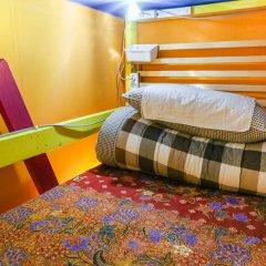 Отель Uhbu's Guest House детские мероприятия