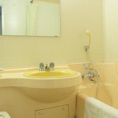 Nikko Lakeside Hotel Никко ванная