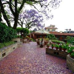 Отель Summit Hotel Непал, Лалитпур - отзывы, цены и фото номеров - забронировать отель Summit Hotel онлайн фото 6