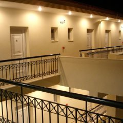 Отель Loxandra Studios Греция, Метаморфоси - отзывы, цены и фото номеров - забронировать отель Loxandra Studios онлайн балкон