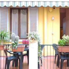 Отель Residenza Martin Италия, Флоренция - отзывы, цены и фото номеров - забронировать отель Residenza Martin онлайн питание фото 2