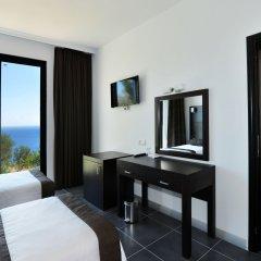 Kalamar Турция, Калкан - 4 отзыва об отеле, цены и фото номеров - забронировать отель Kalamar онлайн удобства в номере фото 2
