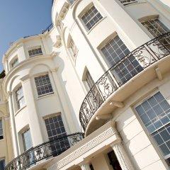 Отель Drakes Hotel Великобритания, Кемптаун - отзывы, цены и фото номеров - забронировать отель Drakes Hotel онлайн